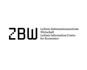 ZBW Logo
