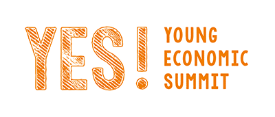 YES! – Young Economic Summit Logo