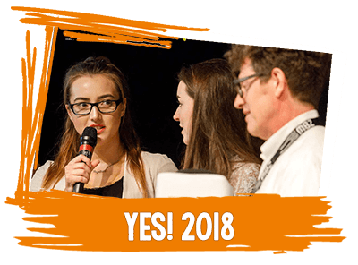 Learn more about the YES!