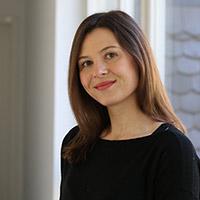 Clara Albrecht ifo