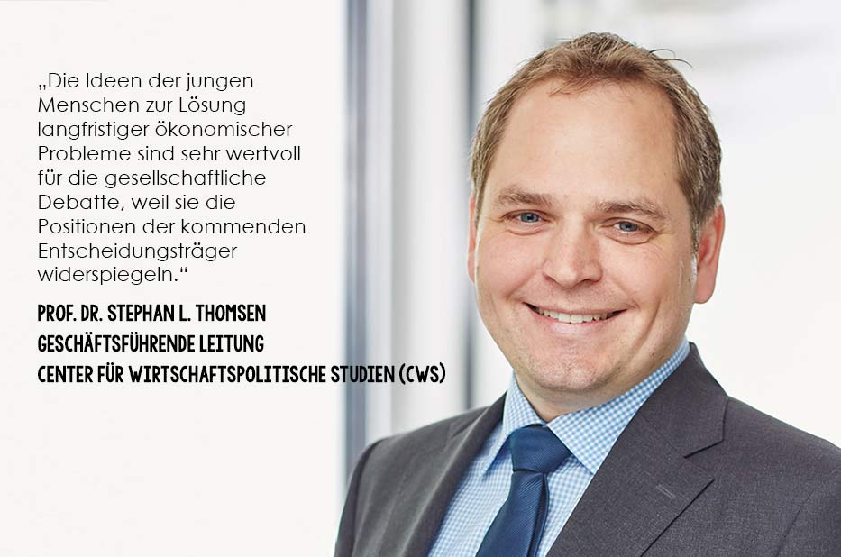 Stephan L. Thomsen