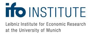 ifo Institute