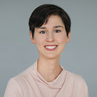 Anna Werbeck RWI