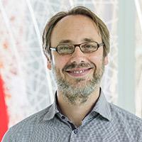 Dr. Martin Dietz