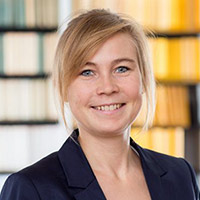 Sarah Necker Walter Eucken Institut