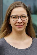 Stefanie Brünenberg IRS