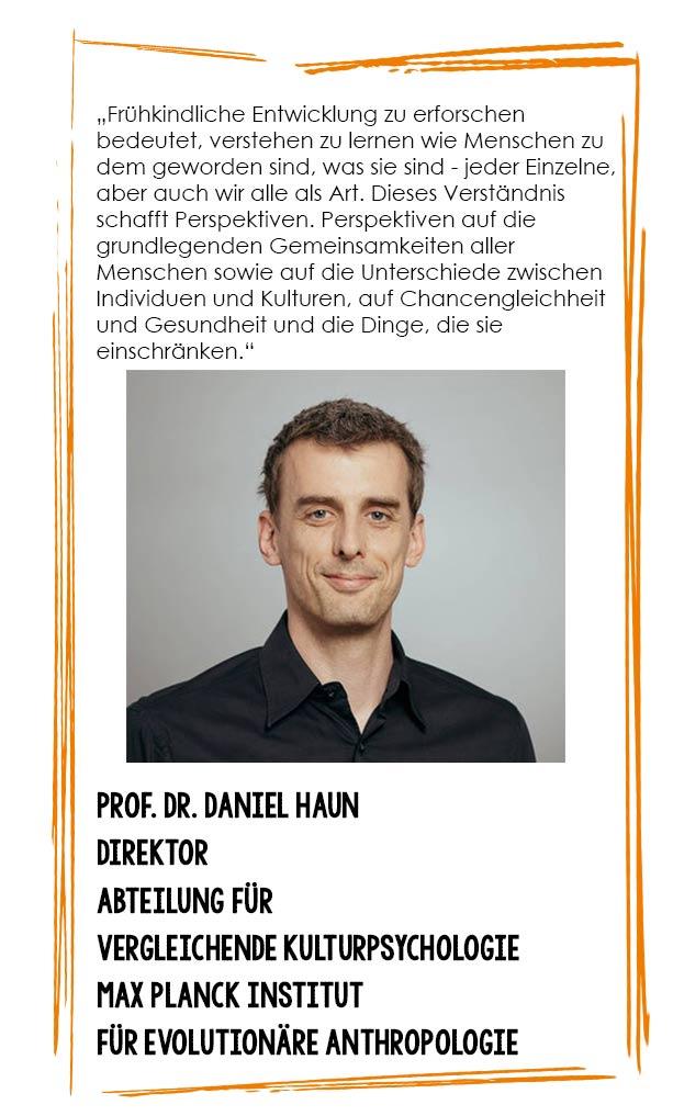 Daniel Haun