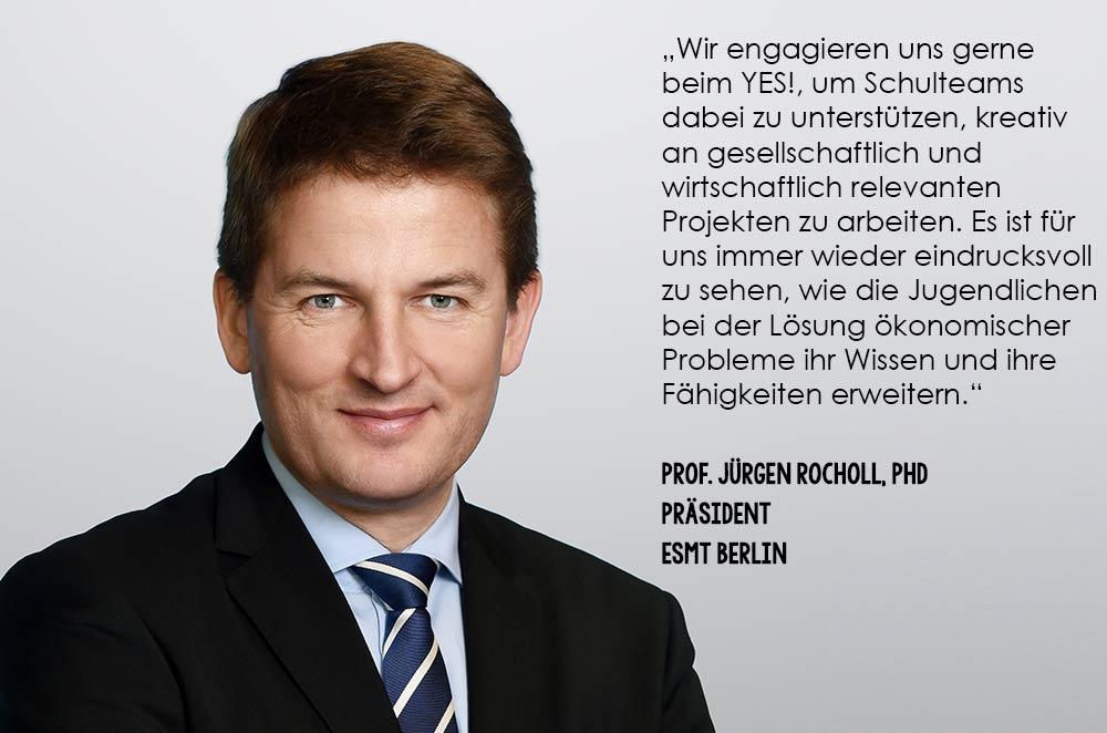 Jürgen Rocholl