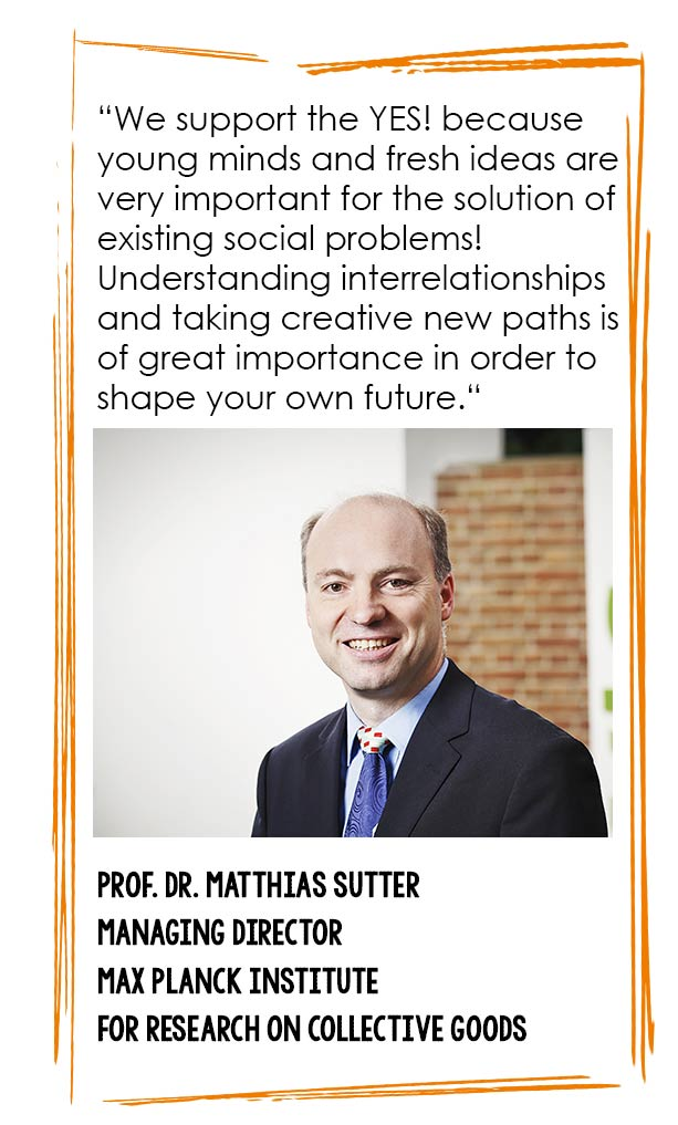 Matthias Sutter