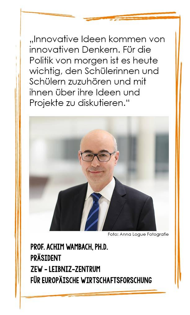 Achim Wambach