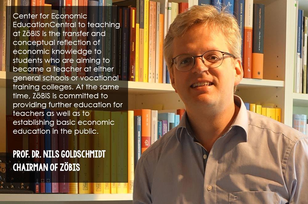 Nils Goldschmidt