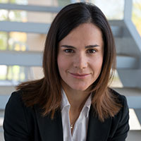 Carolina Sachs IAO