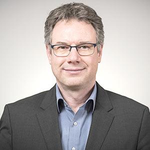 Christoph Heinrich Photo: Daniel Seiffert / WWF