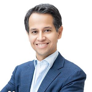 Denis Suarsana, BDA