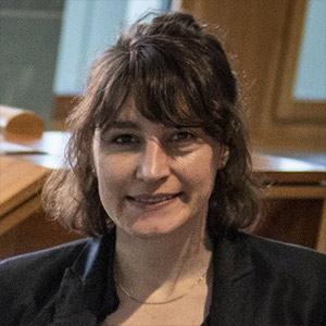 Katharina Erbe